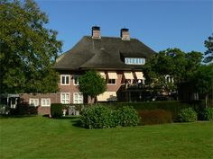 Dutch Soesterberg - Top Trouwlocaties - Soesterberg, Utrecht #trouwlocatie #trouwen #feestlocatie