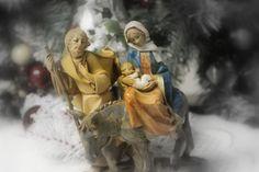 Focus on Christmas 2013 - The Flight to Egypt
