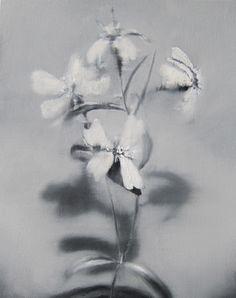 "Jeroen Witvliet, Incubation Series, oil on panel, 10""x8"""