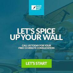 Your Wall Art - Australia\'s Leading Wallpaper Mural Supplier  #YourWallArt #YourWallArtAustralia #WallpapersArt #WallpaperTextures #WallpaperMurals #WallpaperPrints #WallpaperPatterns