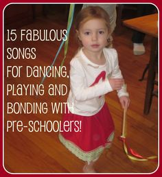 From my old friend Erika Clayworth's blog:Her list of favorite songs to dance, sing and play to in her home.