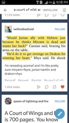 I love how history is kinda repeating itself. Miryam even thought she loved Jurian at first... and then realized her GIANT mistake