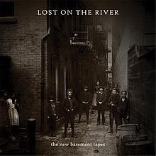 The New Basement Tapes, Lost on the River: The New Basement Tapes