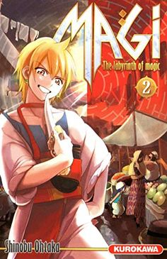 FlamePdfbook Radell: Télécharger Magi - The Labyrinth of Magic - tome . Anime, Magic, Fictional Characters, Amor, Books Online, Books To Read, Word Reading, Anime Shows