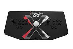 X-Arcade Tankstick, http://www.amazon.com/dp/B000ST0184/ref=cm_sw_r_pi_awdm_jCtzub12FREHM