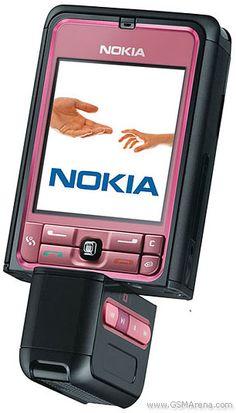 8800 Nokia Arte: a well-forgotten old