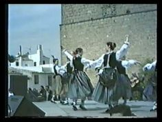 Crupo danza sabiote - YouTube