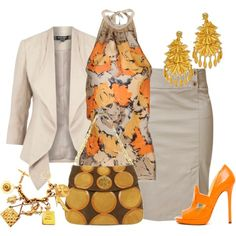 """Estilo+Glam""+by+outfits-de-moda2+on+Polyvore"