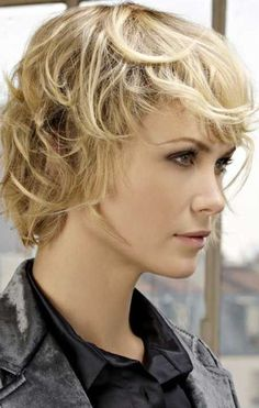 Hairstyle For Thin Hair – List Of Best Shag Hairstyle For Thin ...