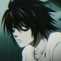 Manga Anime, Bts Anime, Anime Guys, Anime Art, Anime Wolf, Death Note Cosplay, Death Note Light, L Death Note, Anime Characters