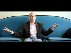 Best-selling author, entrepreneur, and public speaker #SethGodin has revolutionized the publishing industry with his many publications. His latest book Poke the Box is a part of The Domino Project.