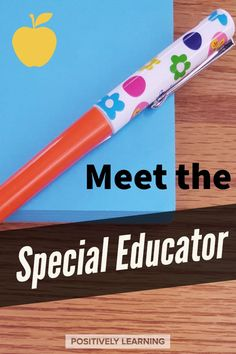Meet the special educator - ideas for the first day of school as a special educator. Here are my tried and true tips I use during back to school every year. #firstdayofschool #meettheteacher #specialeducation #backtoschool