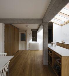 Ryan W. Kennihan - St Catherine's House, Dublin Photos. Dublin House, Steam Spa, Steam Showers Bathroom, Architecture, Design, Home Decor, Terraced House, 2017 Photos, Bathtubs