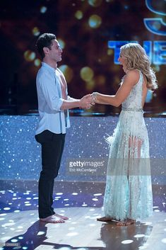 The third elimination of the season will take place on 'Dancing with the Stars: The Results,' live, TUESDAY, OCTOBER 4 (8:00-9:00 p.m. EDT), on the ABC Television Network. Sasha proposes to Emma!!
