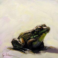 """Fred"" by Karin Jurick"