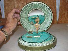 trendy ideas for jewerly box vintage ballerina Music Box Ballerina, Ballerina Jewelry Box, Vintage Ballerina, Kids Jewelry Box, Music Jewelry, Antique Music Box, Vintage Music, Antique Vanity, Vintage Vanity
