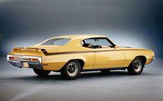 1970 Buick Skylark Gran Sport GSX