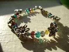 Hey, I found this really awesome Etsy listing at https://www.etsy.com/listing/457091210/swarovski-bracelet-crystal-bracelet