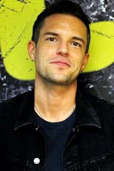 brandon flowers | Tumblr
