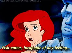 No one can tell you who to love, not even your dad. #Disney #Dating