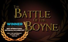 battle of the boyne interpretive centre