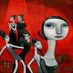 Artodyssey: Liz McKay