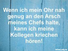 sprüche über chefs Die 22 besten Bilder von Chef Sprüche | Accounting humor  sprüche über chefs