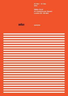 14 | 34 Posters Celebrate Braun Design In The 1960s | Co.Design | business + design