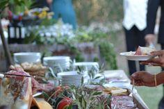 Cold cuts Corner - Prosciutto freshly cut by our chefs. All Rights Reserved GUIDI LENCI www.guidilenci.com