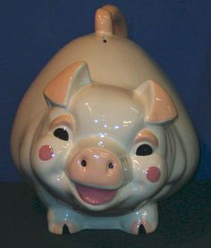 1000 Images About For A Rainy Day Piggy Banks On