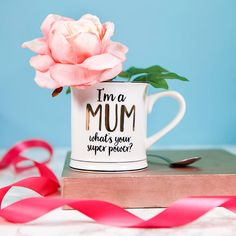 I'm A Mum Mug
