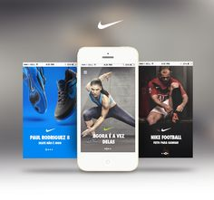 Nike Interfaces
