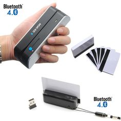 Bluetooth MSR Bundle Skimmer Wireless Portable Credit Card Reader Writer Encoder  http://searchpromocodes.club/bluetooth-msr-bundle-skimmer-wireless-portable-credit-card-reader-writer-encoder-6/