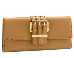 #michaelkors Michael Kors Gansevoort Leather Top Zip Continental Wallet - Luggage Michael Kors http://www.amazon.com/dp/B00KQ89ZMU/ref=cm_sw_r_pi_dp_9SS7tb1N3AB85