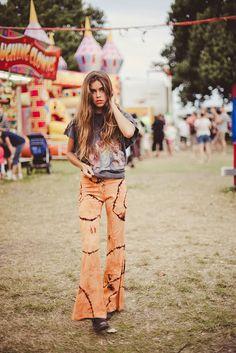 Festival Inspired