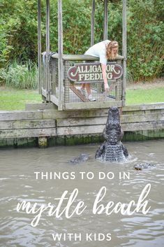 Things to do in Myrtle Beach with Kids – Travel Myrtle Beach Things To Do, Myrtle Beach Vacation, Beach Trip, Vacation Trips, Family Vacations, Beach Vacations, Beach Travel, Vacation Ideas, Family Travel
