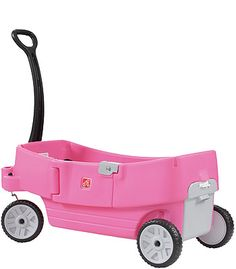 """Step 2 All Around Wagon- Pink - The Step 2 Company - Toys """"R"""" Us"""