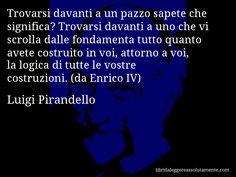 Cartolina con aforisma di Luigi Pirandello (20)