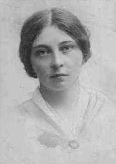 "Sigrid Undset (Norwegian, 1882-1949) 1928 Nobel: ""principally for her powerful descriptions of Northern life during the Middle Ages"""