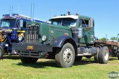 Central CA ATHS Plymouth truck show April 30, 2016