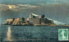 Habiter en prison... -  Chateau d'If sur le blog de bruno des baumettes