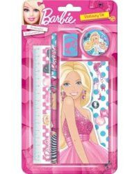 Barbie Stationery Set