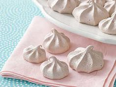Learn how to make Cocoa-Coffee Meringue Kisses. MyRecipes has 70,000+ tested recipes and videos to help you be a better cook