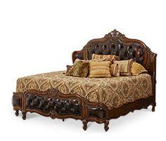Lavelle MelangeBedroom | Michael Amini Furniture Designs | amini.com