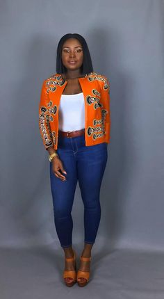 Trending Ankara Tops at the Moment Latest African Fashion Dresses, African Inspired Fashion, African Print Dresses, African Print Fashion, African Dress, Fashion Prints, Ankara Fashion, African Print Top, Ankara Dress