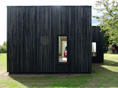 Skybox - an eco sustainable residence by Danish architecture firm Primus