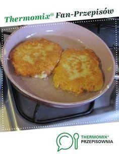 Schab w cieście ziemniaczanym jest to przepis stworzony przez użytkownika BEATA40TKA. Ten przepis na Thermomix® znajdziesz w kategorii Dania główne z mięsa na www.przepisownia.pl, społeczności Thermomix®. Cornbread, Food And Drink, Pudding, Ethnic Recipes, Thermomix, Millet Bread, Puddings, Corn Bread, Avocado Pudding