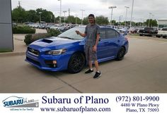 https://flic.kr/p/GiTc5r | #HappyBirthday to Aaron from Vickie Belt at Subaru of Plano! | deliverymaxx.com/DealerReviews.aspx?DealerCode=K252