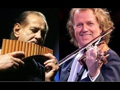 Gheorghe Zamfir & André Rieu - The Lonely Shepherd (Bucharest - Perdre du poids Music Composers, Music Songs, My Music, Playlists, Murder Mystery Games, Murder Mysteries, Johann Strauss Orchestra, Opera Music, Christian Music Videos