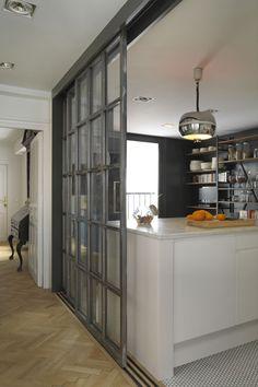 Cocina / Kitchen.